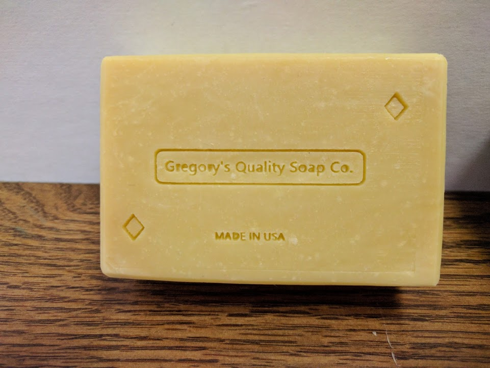 Thoughts on Soapmaking & Crafstmanship
