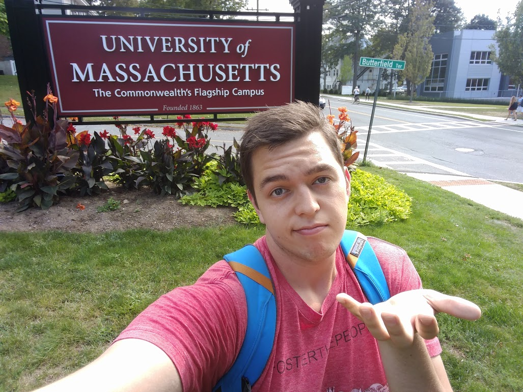 Thoughts on College & The Bumpy Road ofSuccess