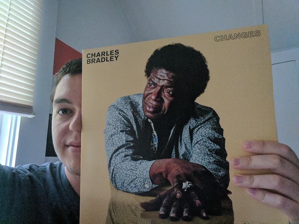Thoughts on CharlesBradley